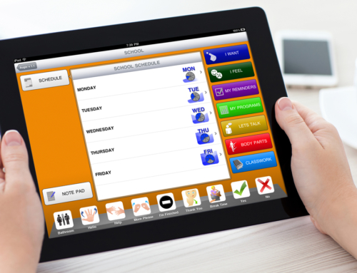 iPad App Creation for Children with Autism